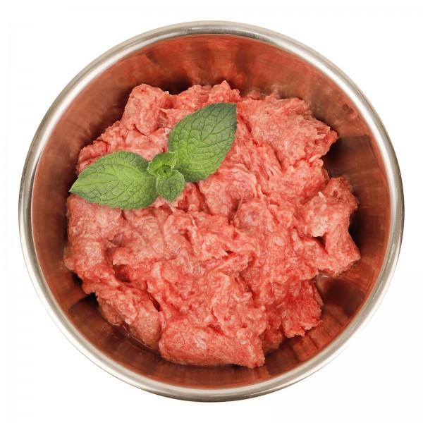 BARF reines Putenfleisch für Hunde und Katzen