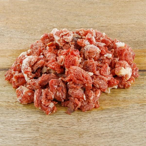 Rindfleisch 1000g (einzeln entnehmbar)