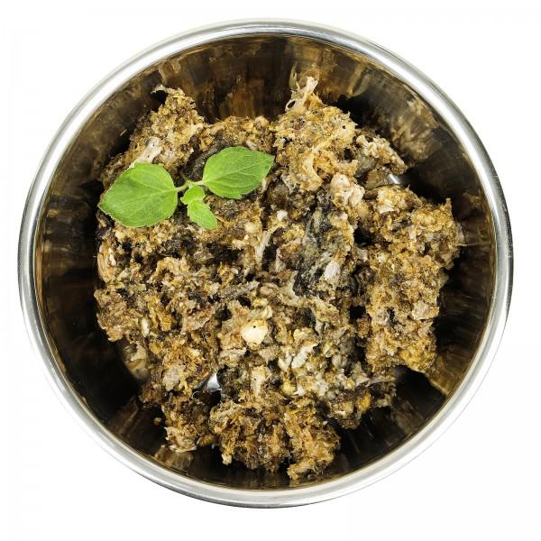 BARF Hochwertiger Blättermagen vom Rind mit jeder Menge Vitamine und Enzymen