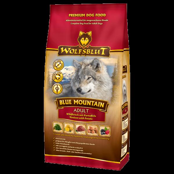 Wolfsblut Blue Mountain Adult 2k
