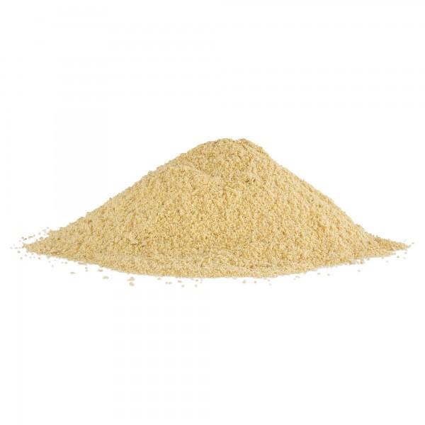 Grünlippmuschel-Fleischmehl für Gelenke